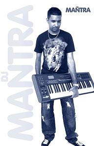 DJ Mantra Photo 3